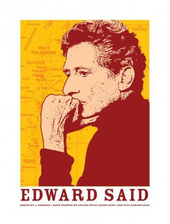 """States"" by Edward Said"