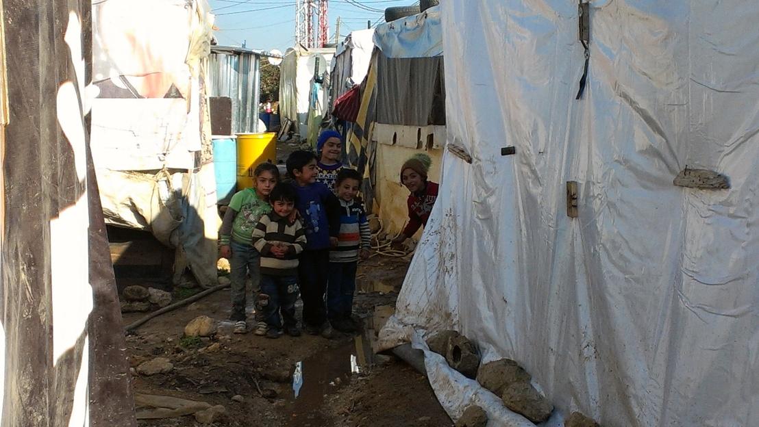 children at joura